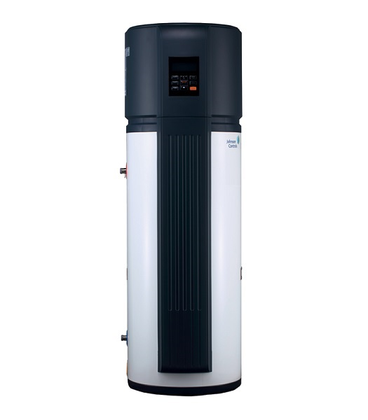 Hitachi warmtepompboiler lagon